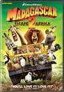 DREAMWORKS DVD MADAGASCAR 2